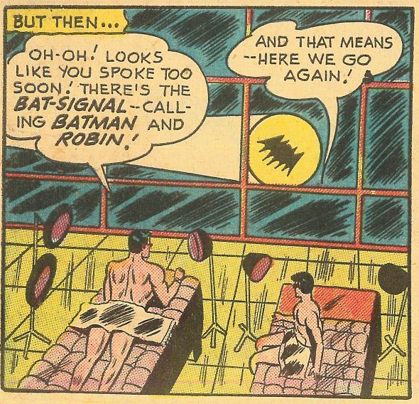 Batman 1952